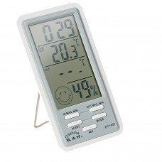 Термогигрометр DC-803
