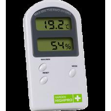 Термогигрометр Hygrothermo Basic