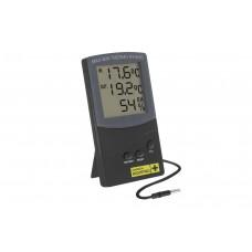 Термогигрометр Hygrothermo Medium