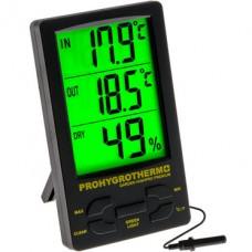 Термогигрометр Hygrothermo Pro