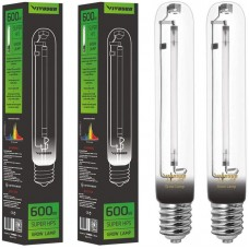 Лампа SUPER HPS 600
