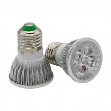 Фитолампа 10w 5 светодиодов