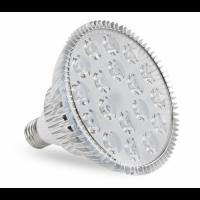 Фитолампа 54w 18 светодиодов (14+4)