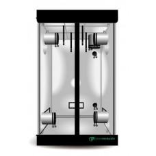 Гроубокс Green Refolution 120x120x200