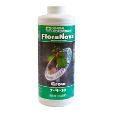 Удобрение Flora Nova Grow GHE 946мл
