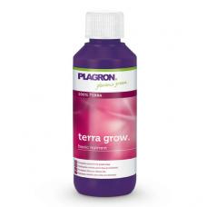Удобрение Plagron Terra Grow 100 мл