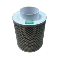 Угольный фильтр КЛЕВЕР 350 м3/125 NEW