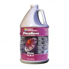 Удобрение Flora Nova Bloom GHE 3,79л
