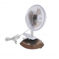 Вентилятор двухскоростной на прищепке