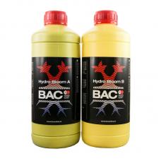 Удобрение Hydro Bloom A+B B.A.C 1л
