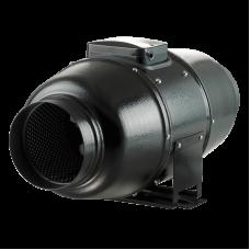 Канальный вентилятор ТТ Сайлент-М 100 Бесшумный