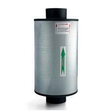 Канальный угольный фильтр Magic Air 350м3/125мм