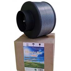 Угольный фильтр Magic Air 100м3/100мм