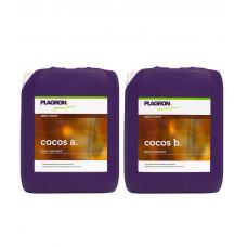 Удобрение Plagron Cocos A+B 5 л