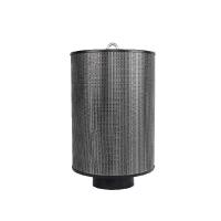 Угольный фильтр Magic Air 350 м3/125мм (сетка металл)