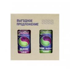DuoSet SW 0,5 л (набор Flora Duo для мягкой воды)