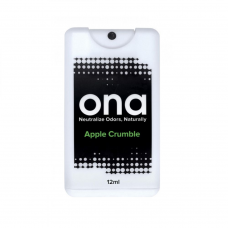 ONA Spray Card Apple Crumble 12 мл