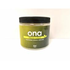ONA Gel Fresh Linen 1л