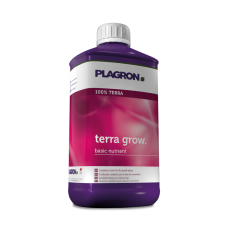 Удобрение Plagron Terra Grow 1 л