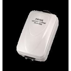 Компрессор PRIME PR-H-7000 двухканальный регулируемый