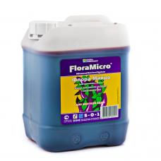 Удобрение FloraMicro GHE 5л для жесткой воды