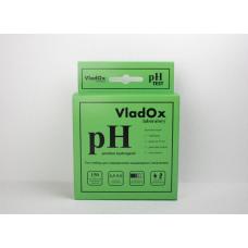 Жидкий pH-тест Vladox