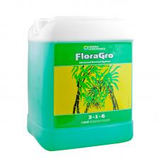 Удобрение FloraGro GHE 5л