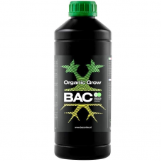 Удобрение Organic Grow BAC 0,5 л