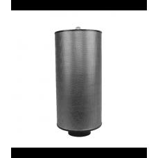 Угольный фильтр Magic Air 800 м3/ 150 мм (сетка металл)