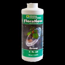 Удобрение Flora Nova Grow GHE 473мл