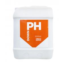 pH Down E-MODE 5 л