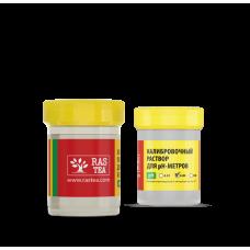 Калибровочный раствор 100мл pH 4.01 RASTEA