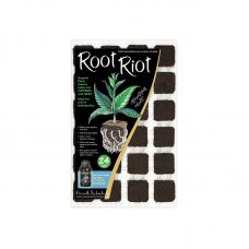 Root Riot Clonex 24шт