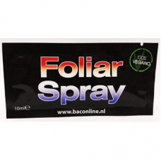 Foliar Spray BAC 10 мл