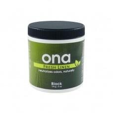 ONA Block Fresh Linen 170 гр