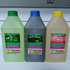 Комплект удобрений для мягкой воды 1 литр