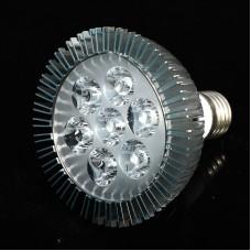 Фитолампа 21w 7 светодиодов