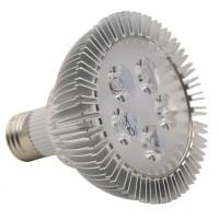 Фитолампа 15w 5 светодиодов
