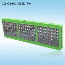 Светодиодный фитосветильник LedGrow 294 Ватт